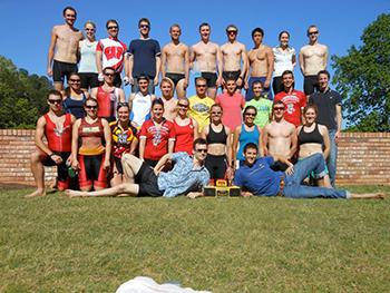 Triathlon club