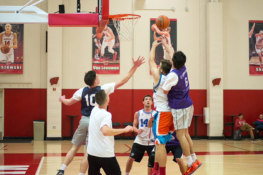 Intramural Sports image 1