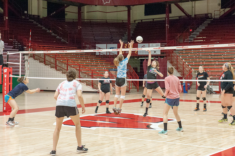 Intramural Sports image 2