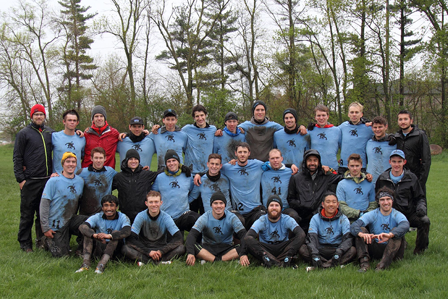 Men's Ultimate