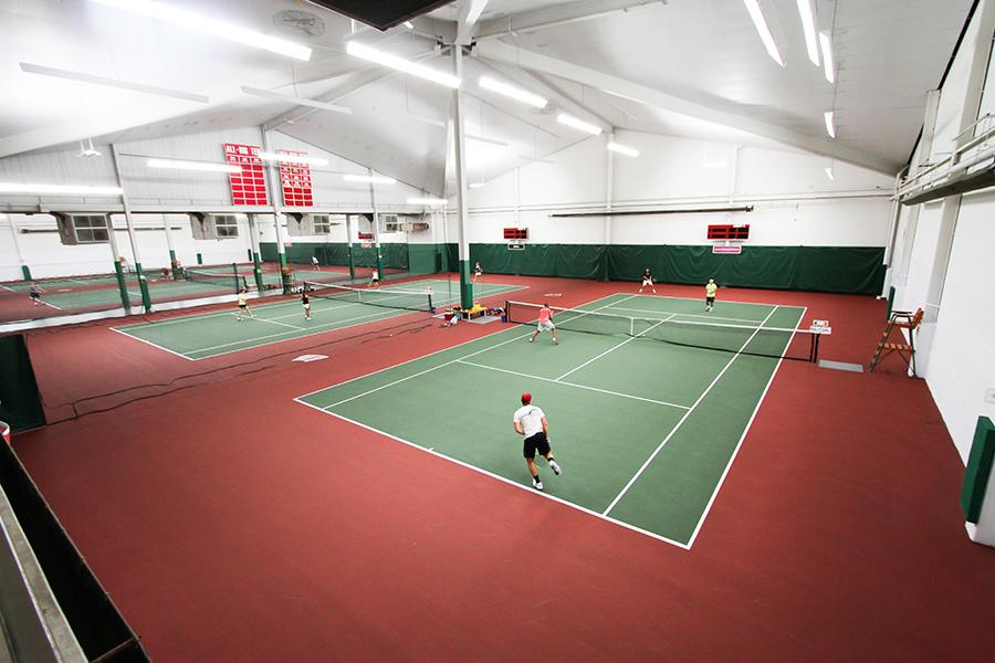 Nielsen Tennis Stadium image 2
