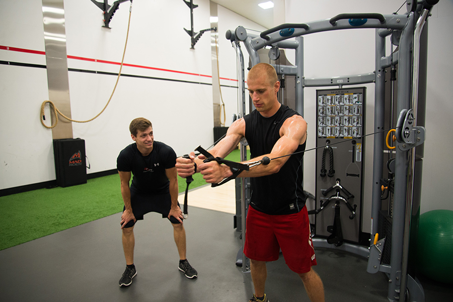 ersonal Training: Individual