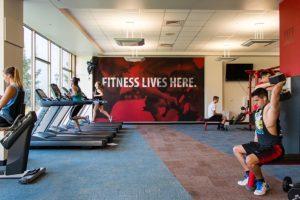 Ogg Hall Fitness Center image 1