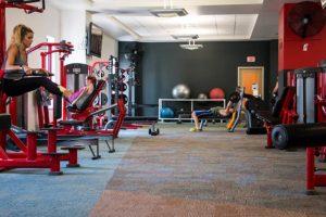Ogg Hall Fitness Center image 2