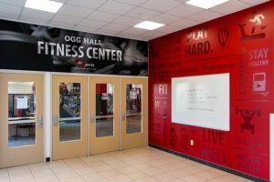 Ogg Hall Fitness Center image 3
