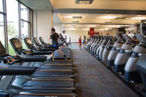 Ogg Hall Fitness Center image 4