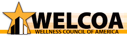 Wellness Council of America logo