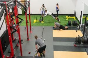 Performance Training Center